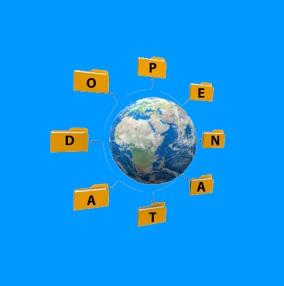 Open Data Companion